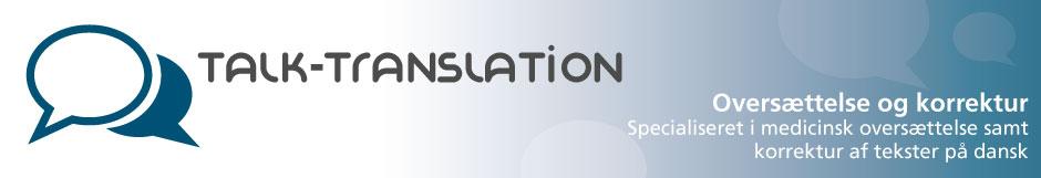 TALK-Translation